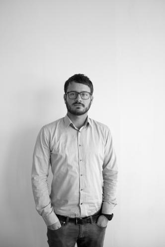 Portrait von Steffen Thauer von STLH