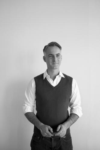 Portrait von Tim Lüdtke von STLH