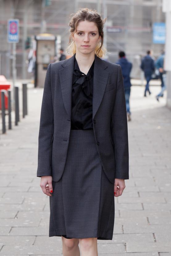 Gloria für nele fashion