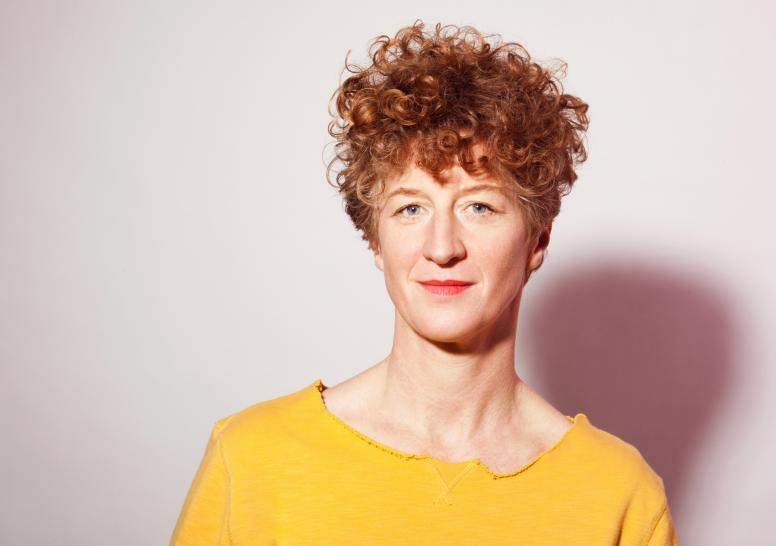 Vicky von Minckwitz, Szenenbildnerin