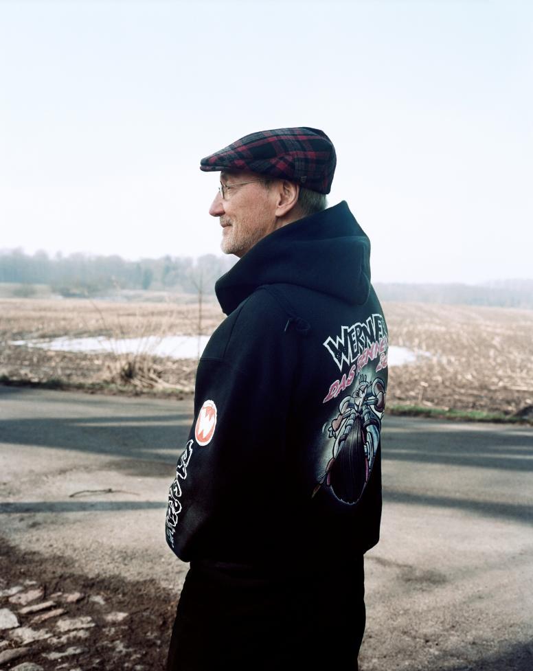 Rötger Feldmann alias Brösel für brandeins